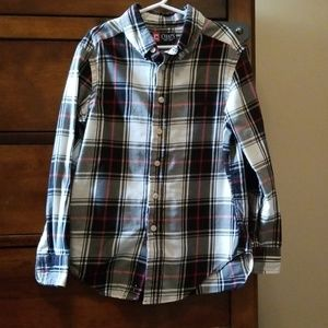 Chaps Flannel